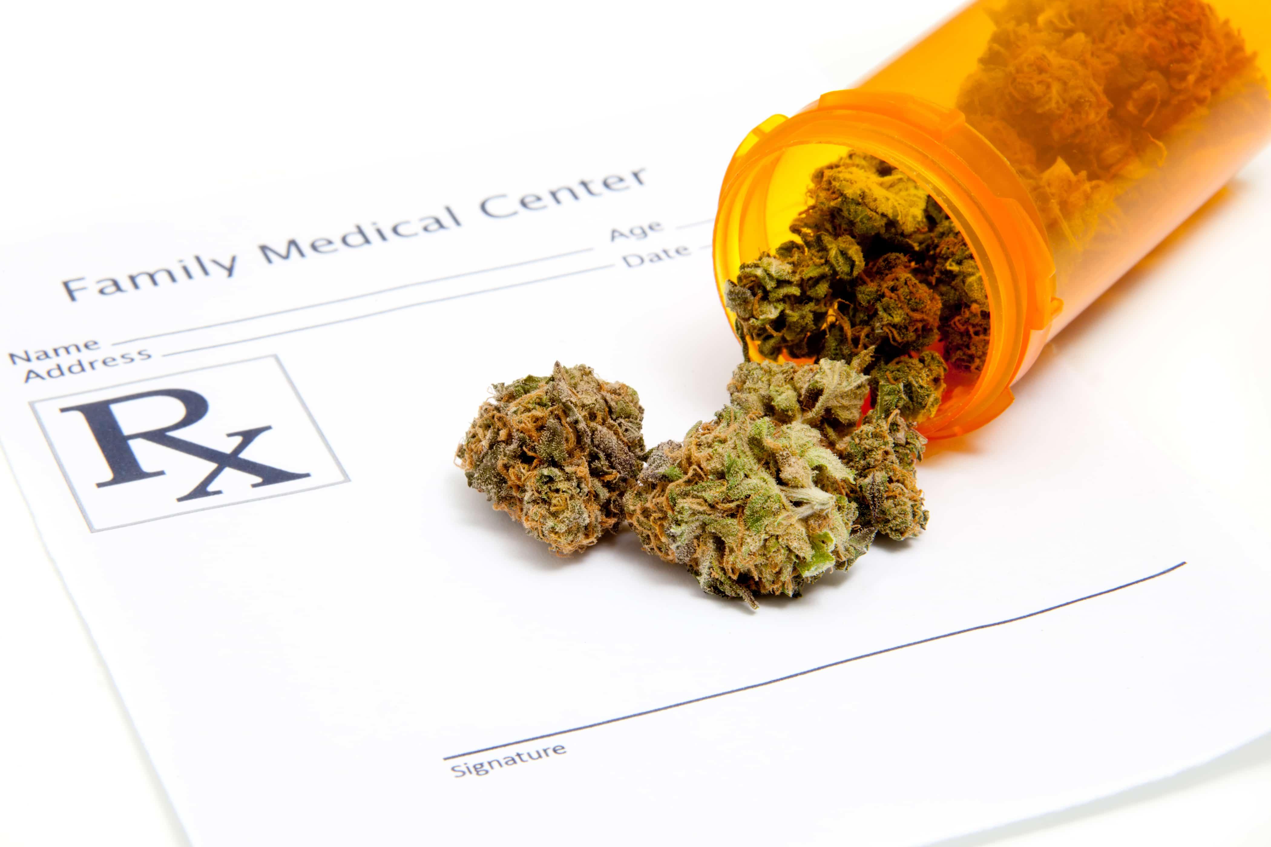 How Medical Marijuana Treats Cancer, PTSD, Depression