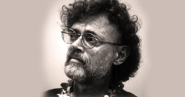 Terence McKenna and his brother Dennis made impressive contributions to the world of psychedelic research. Image source: Wikimedia Commons