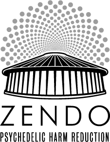 Zendo Project Offers Psychedelic Harm Reduction at Burning Man and Other Festivals