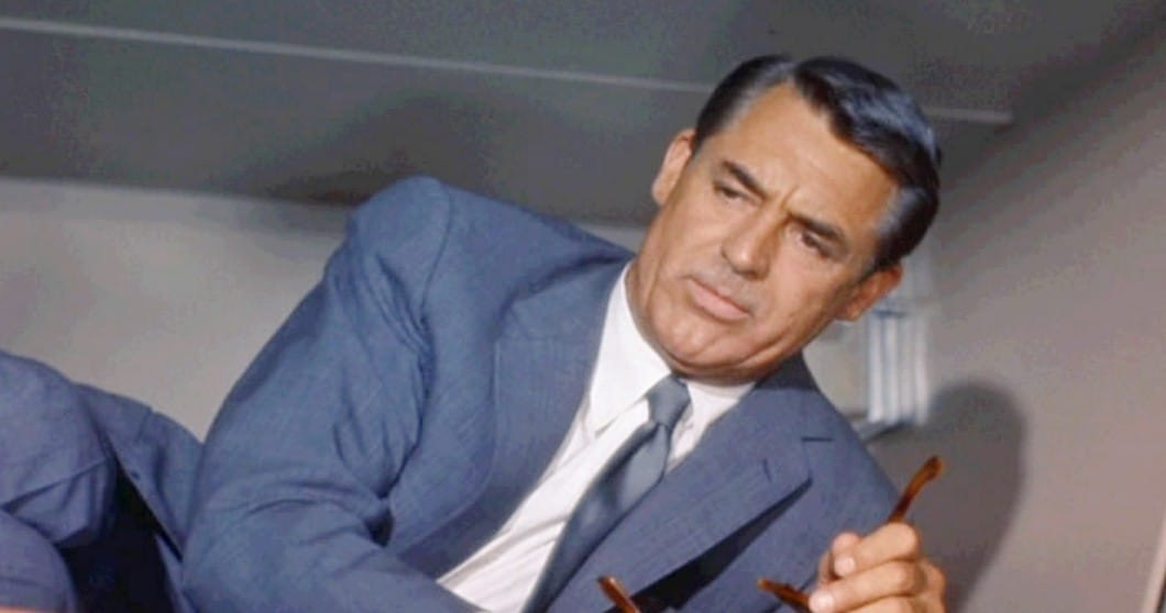 LSD and Old Lace: How Psychedelic Therapy Saved Cary Grant