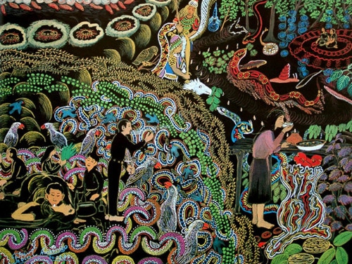 What are Psychedelics? A Look at Psychedelic Chemistry and Humanity's Use of Mind-Altering Substances