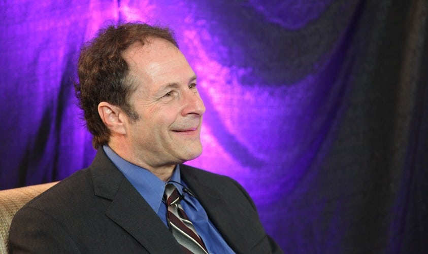 Rick Doblin is the founder and executive director of the Multidisciplinary Association for Psychedelic Studies (MAPS), a nonprofit organization that's been advocating for psychedelic research since 1986. | Image Source: MAPS
