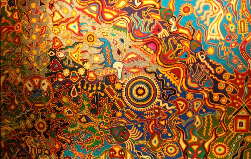 The Highs And Lows Of The Psychedelic Experience How To