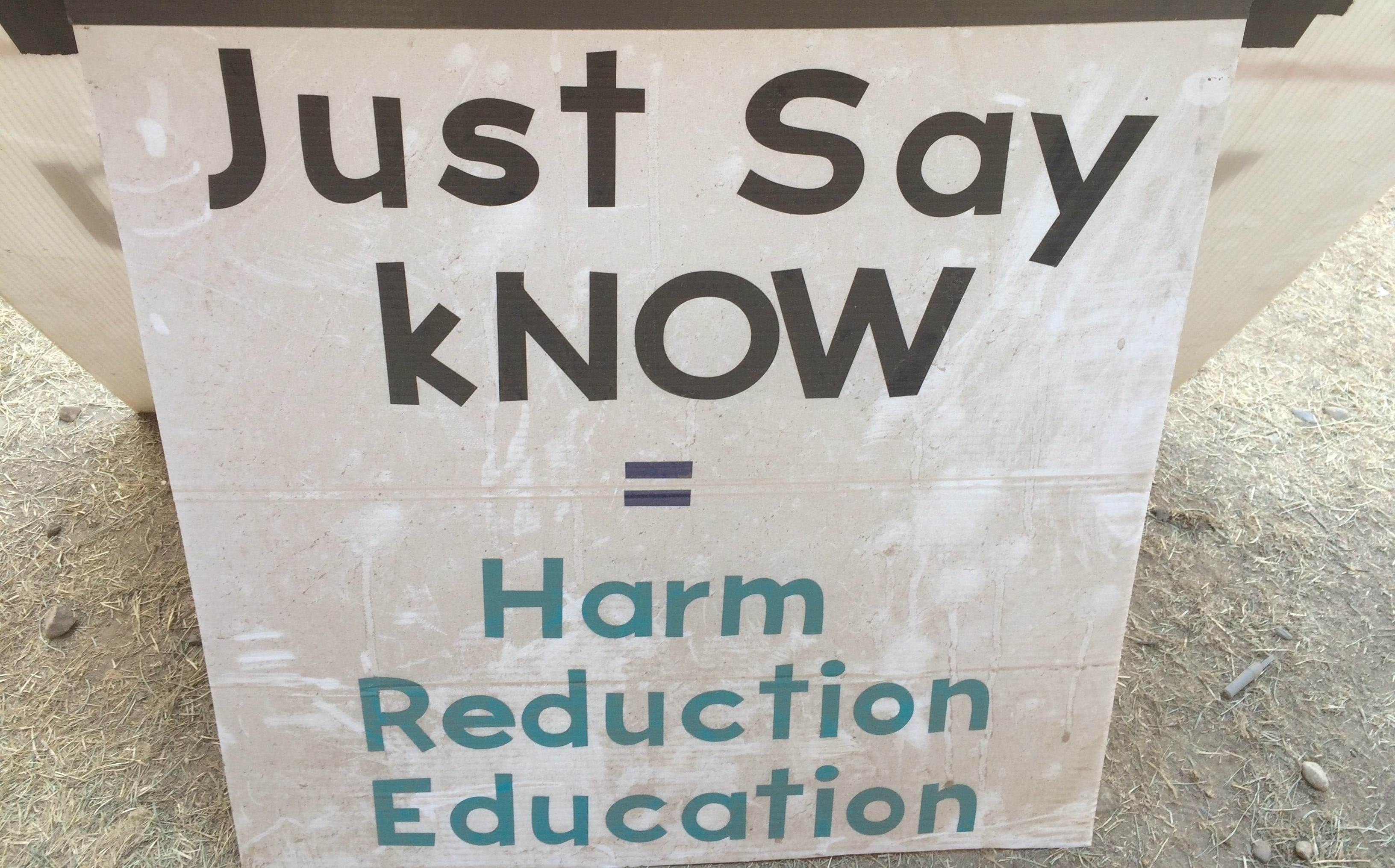 Combating the War on Drugs Around the World with Harm Reduction Education and Policy