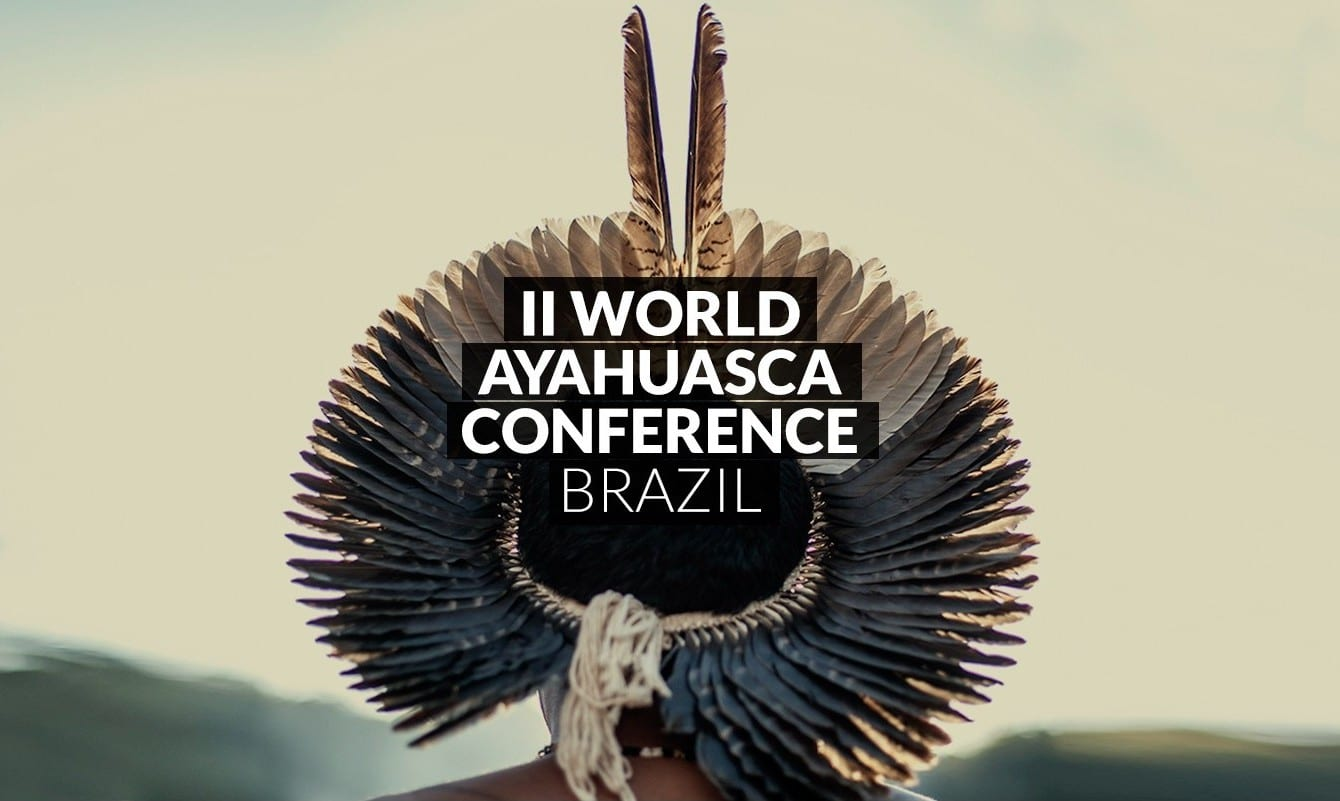 Ayahuasca Goes Global: ICEERS Founder Benjamin De Loenen on the Second World Ayahuasca Conference in Brazil