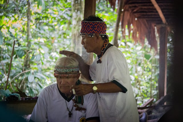 From Rapé to Mapacho: Uncovering the Ceremonial and Medicinal