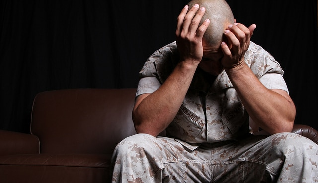 Phase 3 trials for MDMA treatment for military members suffering from PTSD has been approved and can use your help.