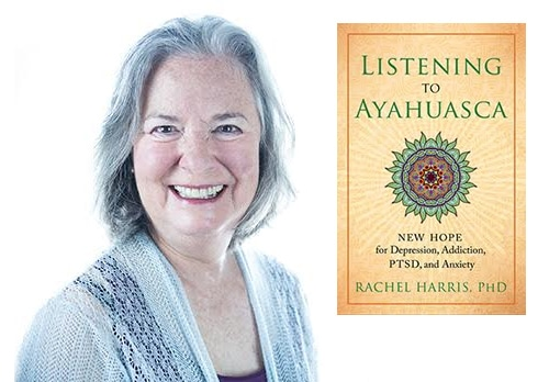 Listening to Ayahuasca: Interview with Dr. Rachel Harris