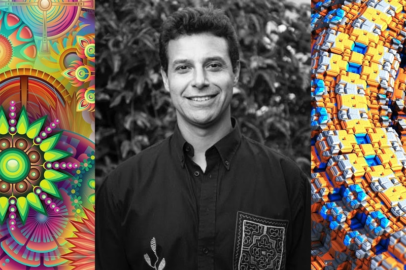 Science, Spirituality and Ayahuasca: Interview with Joe Tafur, MD