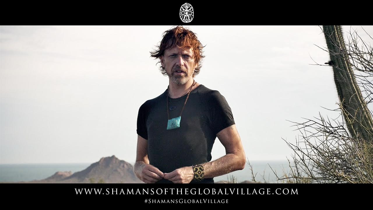 An Introduction to Shamans of the Global Village
