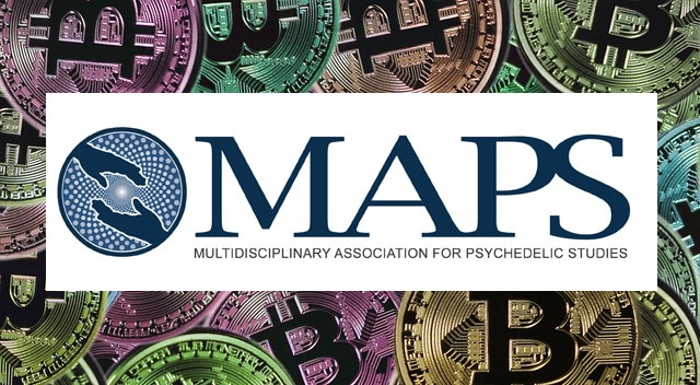 MAPS Now Accepts Bitcoin—Plus, Other Ways You Can Support Psychedelic Research
