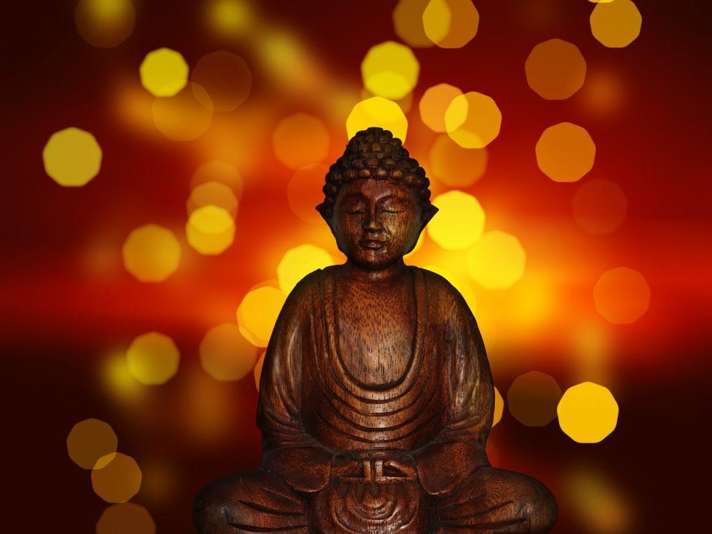 Buddhism and marijuana