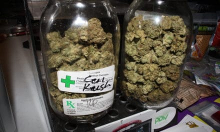 Cannabis Crunch — Ex-Cops Selling Weed, Dubious Marijuana 'Overdose' And Don't Trust Sessions
