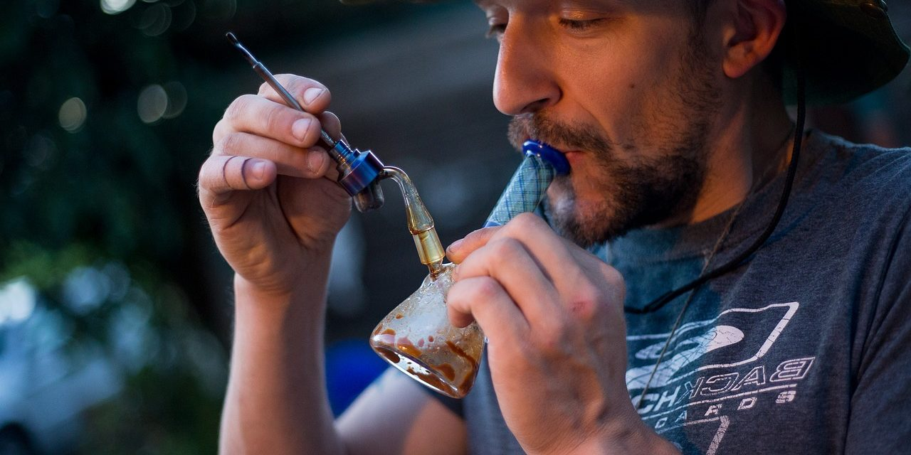 The Safety of Dabbing: An Honest Terpene Story