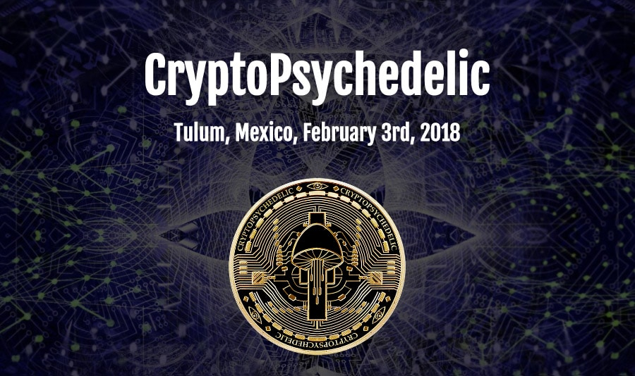 Cryptocurrency and Psychedelics: Interview with Brian Normand of Psymposia