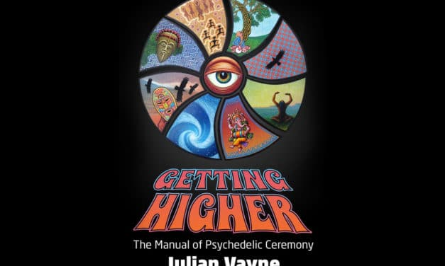 Getting Higher with DIY Psychedelic Ceremony: Interview with Julian Vayne