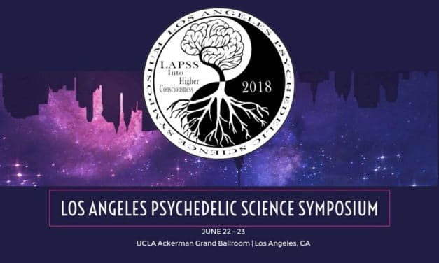 LAPSS Into Higher Consciousness: Interview with Brad Adams, Ph.D.