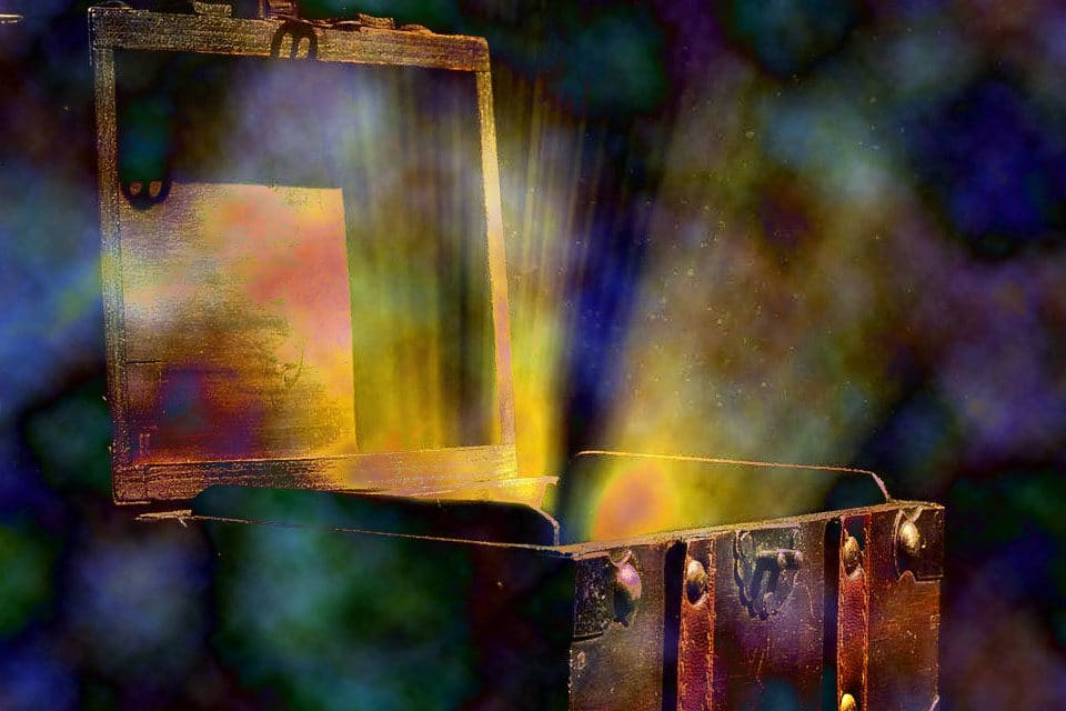 Opening Pandora's Box: Tips for Navigating a Psychedelic Future with Richard Haight