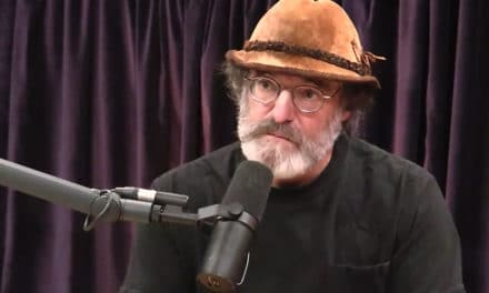Paul Stamets' Psilocybin Stories on Joe Rogan Podcast Will Blow Your Mind