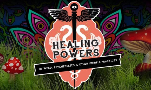The Healing Powers of Psychedelics Documentary Series: Interview with Mareesa Stertz