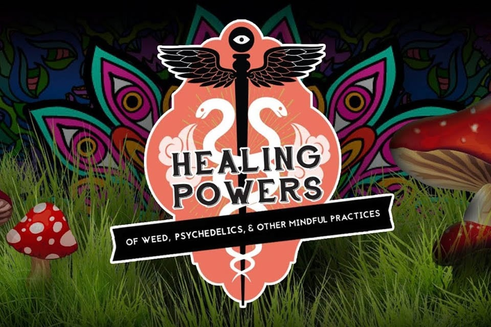 Healing Powers of Psychedelics