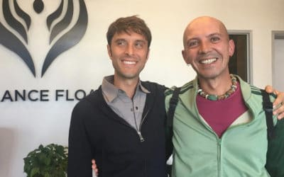 Awakening the Heart with Plant Medicine: Podcast with Javier Regueiro