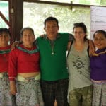 Ayahuasca For the First Time at 64 Years Old: Interview with Rhea Consalvo