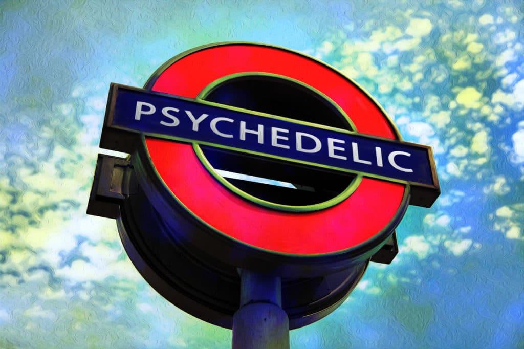 psychedelic underground rick doblin