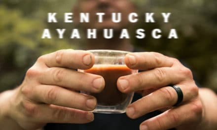 Bank Robber to Ayahuasca Brew Maker: Interview with Steve Hupp of Kentucky Ayahuasca