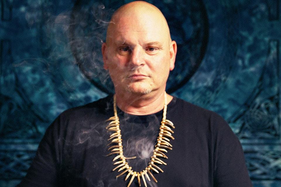 Steve Hupp Kentucky Ayahuasca