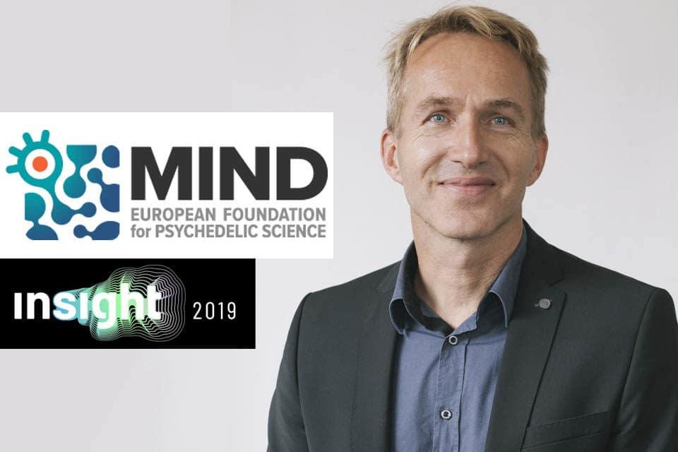 The European Psychedelic Renaissance: Interview with Dr. Henrik Jungaberle