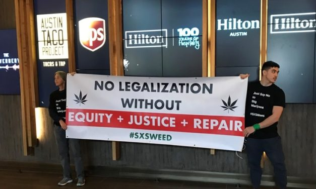 Why Is the Cannabis Industry Struggling to Build Social Equity in the City of Angels? An Interview with Kristen Lovell of the Social Impact Center, Los Angeles