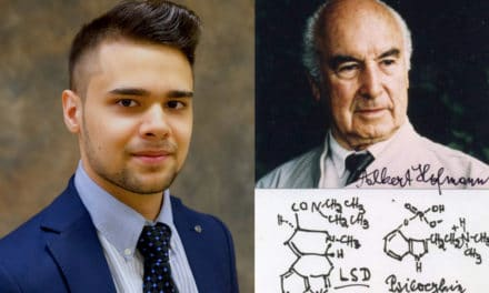 """Discover who you truly are."" Albert Hofmann's Bicycle Day and A Critical Look at LSD"