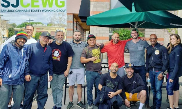 A Fight for the Spirit of California Cannabis: A Conversation with Daniel Montero About Social Equity in San José