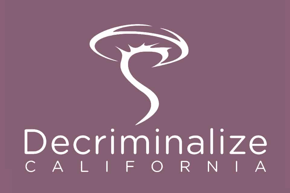 decriminalize california
