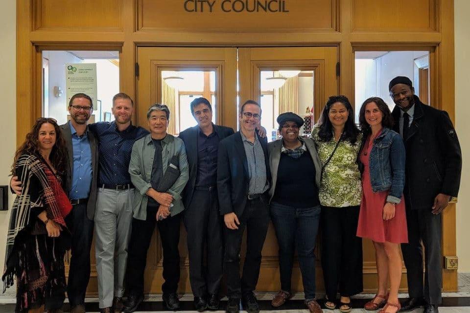 Oakland Scores Victory For Decriminalization of Entheogenic Substances