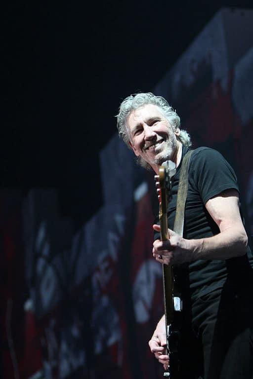 Shane Mauss Roger Waters