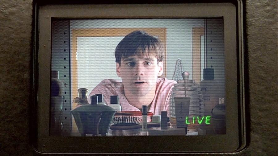 Shane Mauss Truman Show