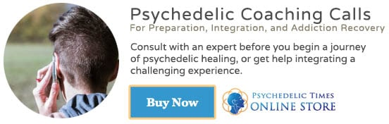 Psychedelic FAQ | Using Psychedelics for Spiritual & Mental