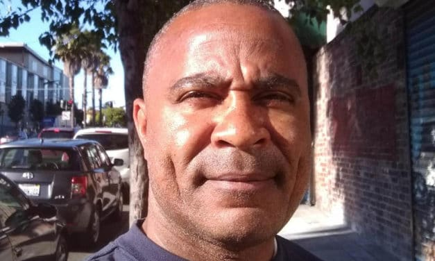 How Rodney Hampton Turned a Cannabis Arrest Into A Black-Owned Dispensary
