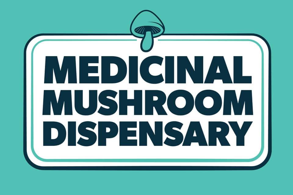 Online Mushroom Dispensary