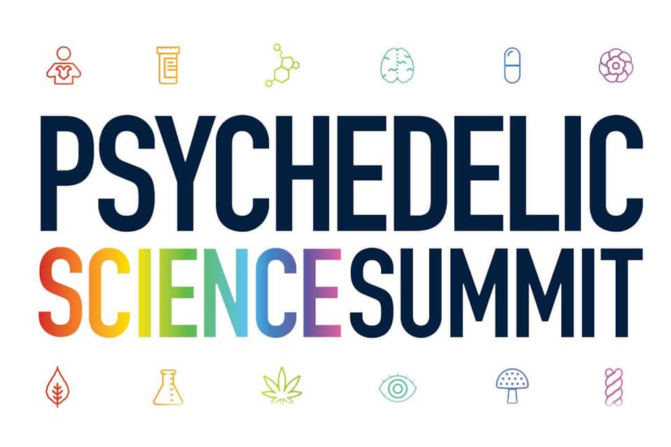 Psychedelic Science Summit