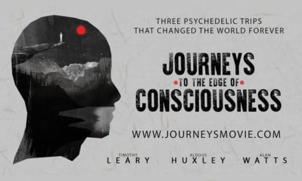 Journeys to the Edge of Consciousness: Interview with Rob Harper
