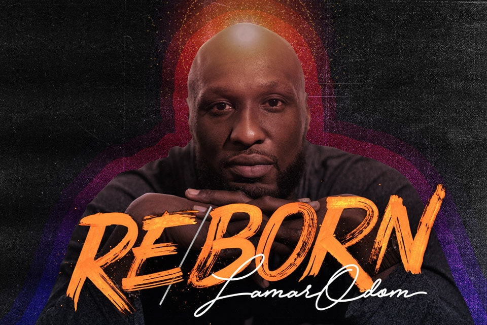 "Upcoming Film ""Lamar Odom Reborn"" Documents the Basketball Legend's Psychedelic Awakening"