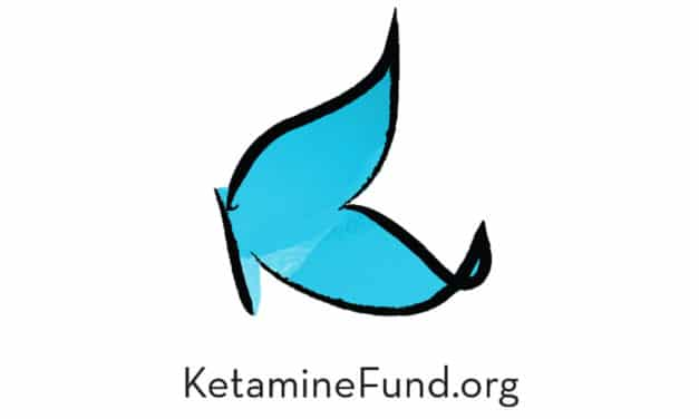 The Ketamine Fund – Saving Lives and Stopping Suicide: Interview with Zappy Zapolin