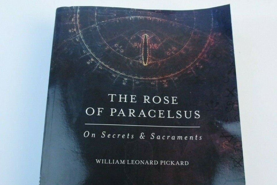 The Rose Of Paracelsus