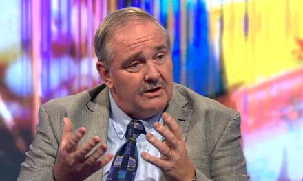 Alcohol Alternatives, Vaping Nonsense, and Comparative Drug Harms: Interview with Professor David Nutt