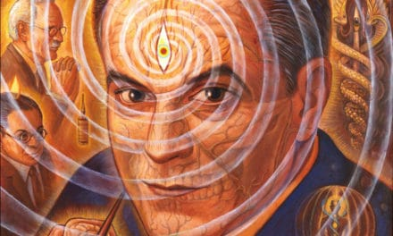 Stan Grof's Psychedelic and Psychological Legacy: Interview with Javier Charme