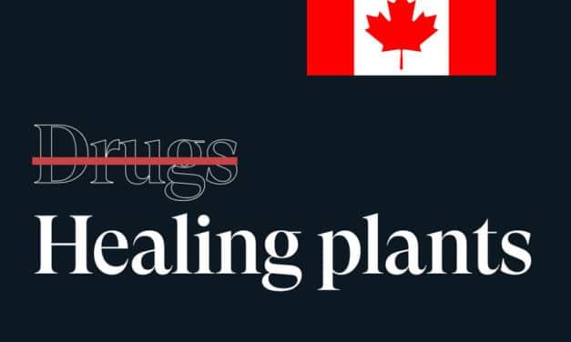 Help Decriminalize Nature Canada Petition the Canadian Government to Decriminalize Psychedelic Plants
