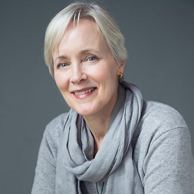 Susan Hess Logeais